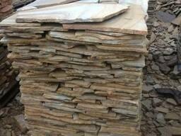 Камень песчаник, гранит, травертин, мрамор оптом в Крыму