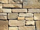 Камень песчаник Луганский от производителя - фото 4
