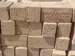 Камень ракушняк крепкий