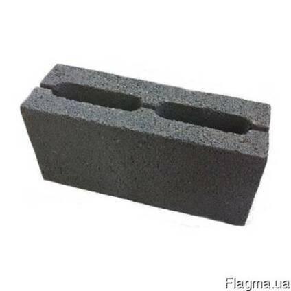 Камень стеновой 120х188хх390 (французкий камень)