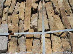 Камень Торец (песчаник) в Чернигове