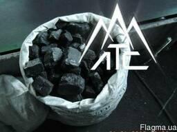 Каменный уголь из Казахстана