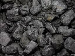 Каменный уголь марки АС, АМ, АО