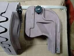 Камера дугогасительная контактора КПД-113, КПП113