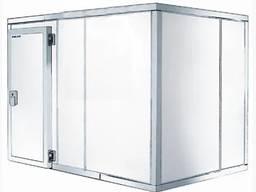 Камера (комната) холодильная, морозильная сборная б/у (80-10