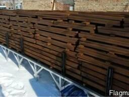Камера термической обработки (термо модификации) древесины - фото 2