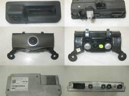 Камера заднего вида модуль камеры блок управления на Audi Q5 SQ5 FY 80A