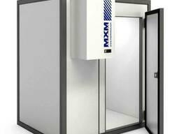 Камеры холодильные для медикаментов.
