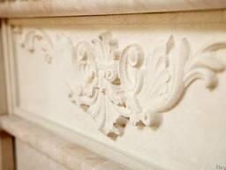 Каминный портал - фото 2