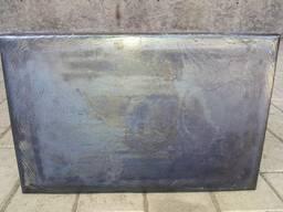 Камнелитая плитка