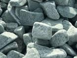Жадеит шлифованный: камни для бани и сауны. - фото 1
