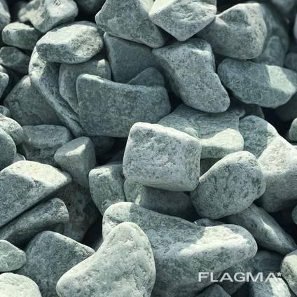 Жадеит шлифованный: камни для бани и сауны.