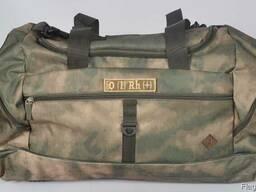 Камуфляжная дорожная сумка A-Tacs