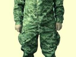 Военная форма, продажа армейской обуви