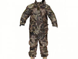 Охотничий костюм зима тактика Мох