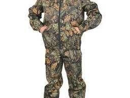 Камуфляжний костюм Дубок - суперціна!!!