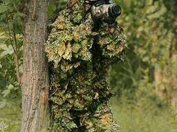 Камуфляжний Маскувальний костюм