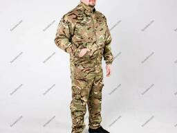 Камуфляжный костюм летний КМ-3 Мультикам НАТО