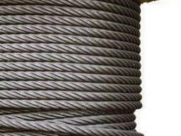 Канат стальной 18,0 мм ГОСТ 2688-80