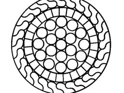 Канат стальной ф28.5мм. ГОСТ7675-80