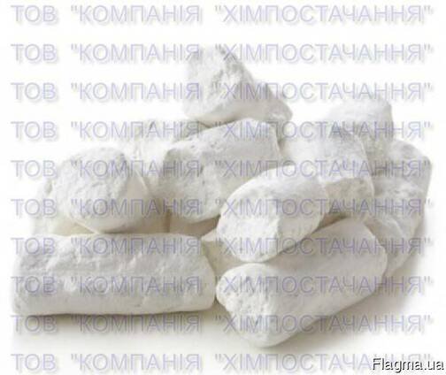 Каолин П-2 (белая глина) розница