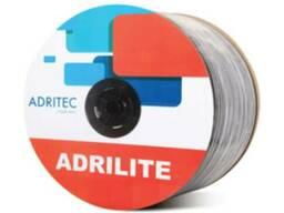 Капельная лента Adrilite 8 мил. L=30 мм, 2500 м. , бухта