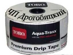 Капельная лента Aqua-TraXX 6mil 10-20 см, 3048 м