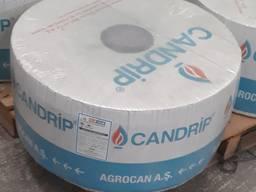Капельная лента Candrip Self-Cleaning System (Турция)