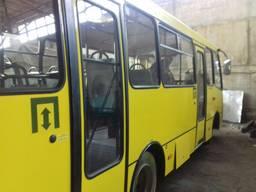 Капітальний ремонт автобусів Богдан, Атаман, Еталон, ПАЗ, I-Van
