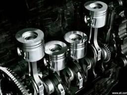 Капитальный ремонт дизельных двигателей, запчасти