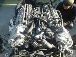Капитальный ремонт двигатель мотор BMW с гарантией