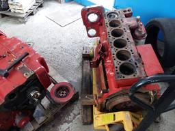 Капитальный ремонт двигателей Case 2388 2366 2166 7240 8940