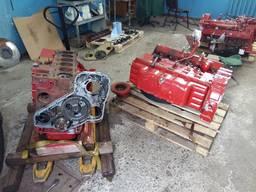 Капитальный ремонт двигателей Cummins 6CTA8,3 С8.3 6СТ8.3