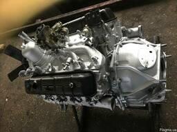 Капитальный ремонт Двигателей Газ-53