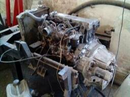 Капитальный ремонт двигателей Исузу.