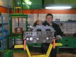 Капитальный ремонт двигателей ММЗ Д 260, Д 245, ЯМЗ 236 238