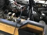 Капитальный ремонт двигателей вилочных погрузчиков - фото 1