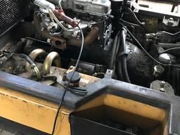 Капитальный ремонт двигателей вилочных погрузчиков