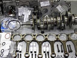 Капитальный ремонт двигателя(дизель/бензин)