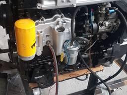 Капитальный ремонт двигателя, ДВС JCB, Perkins и т. д.