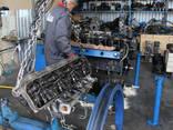 Капитальный ремонт двигателя ЯМЗ, КАМАЗ. - фото 5
