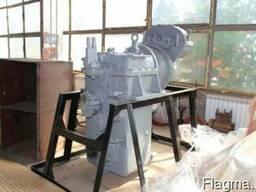 Капитальный ремонт гидропередачи УГП-230 (300)