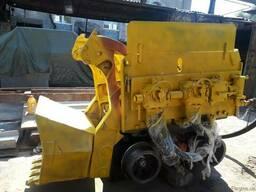 Капитальный ремонт горно-шахтного оборудования