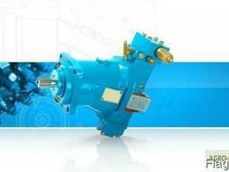 Капитальный ремонт импортных гидронасосов