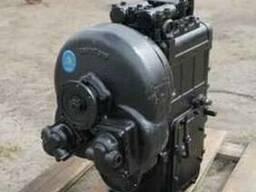 Капитальный ремонт КПП У35.605, У35-605, U35605, U35.605
