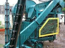Капитальный ремонт ОВС-25 и ЗМ-60