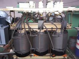 Капитальный ремонт, техническое обслуживание трансформаторов