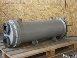 Капитальный ремонт теплообменников (маслоохладителей) ТГМ4