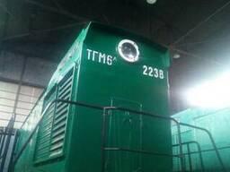 Капитальный Ремонт тепловозов ТГМ4, ТГМ6, ТЭМ2 - фото 3
