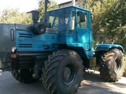 Капитальный ремонт тракторов ХТЗ 17021, 17221, Т-150, ХТА